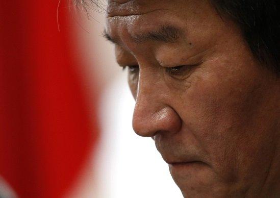 公選法違反疑惑の茂木経済再生相、公民権停止も…セクハラ&女性スキャンダルの噂の画像1