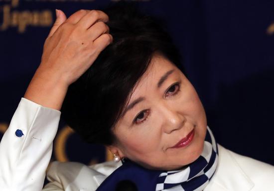 東京都・小池知事、国の報復措置で税収2千億円減…安倍政権に完全敗北で大失態