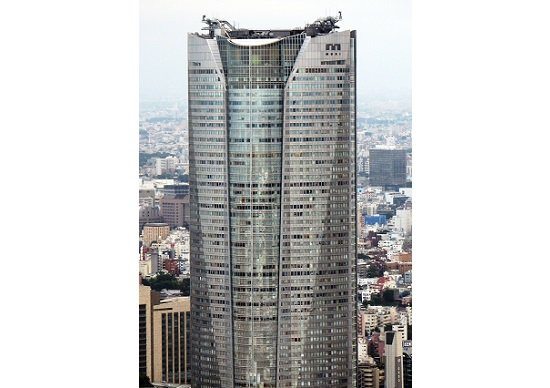 森ビル、銀座襲来で東京開発の主役へ…元同系列・森トラストとの大戦争勃発