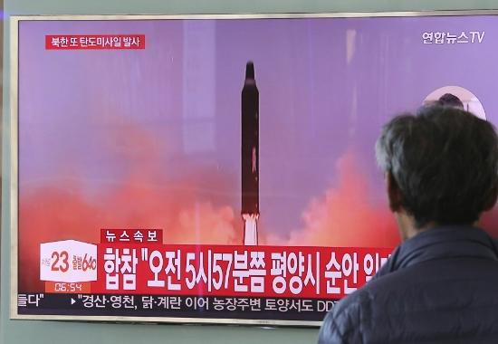北朝鮮、在日米軍基地へのミサイル攻撃も選択肢…日米安保条約の当然の帰結の画像1
