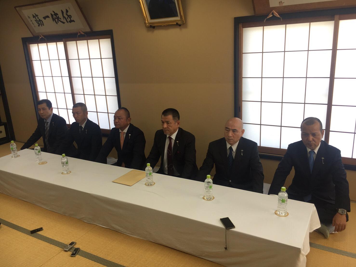 【神戸山口組分裂・最新動向】任侠山口組がまたも記者会見で井上邦雄組長を痛烈批判…関係者たちはどう見たのか?の画像1