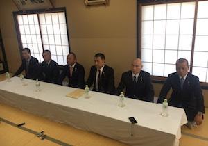 【神戸山口組分裂・最新動向】任侠山口組がまたも記者会見で井上邦雄組長を痛烈批判…関係者たちはどう見たのか?