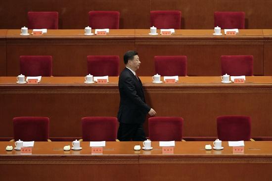 中国、習近平と親しい重要人物が次々と身柄拘束…中国一の大富豪も