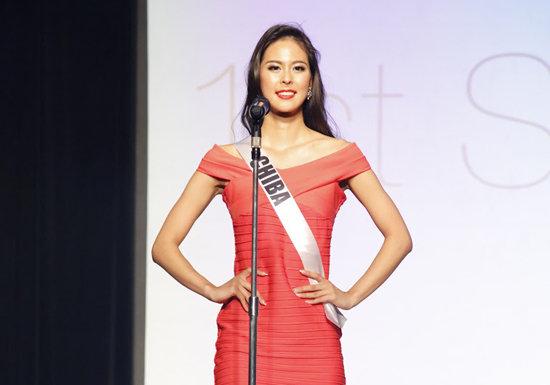 ミス・ユニバース日本代表選考、その知られざる裏側…新ミス日本・阿部桃子が語る