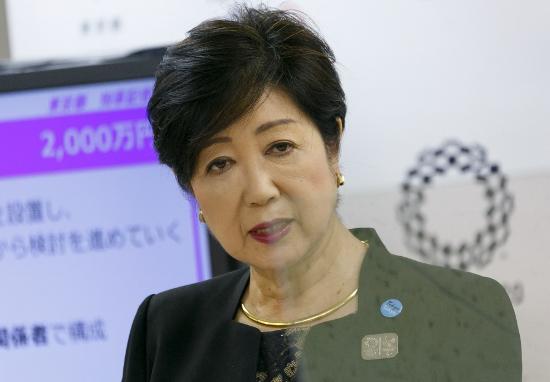 小池都知事の追悼文見送り問題、「関東大震災での朝鮮人大虐殺の歴史の否定につながる」の画像1