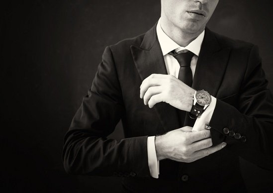 税務調査官は、調査先企業の社員の「腕時計」をチェックしていた!の画像1