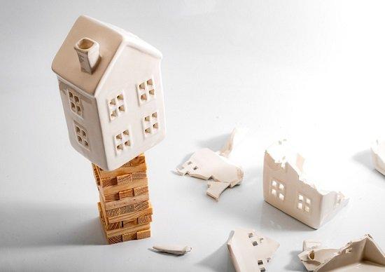 ファミリー向けマンション、大余剰時代突入の兆候…賃料&売買価格が大幅下落かの画像1