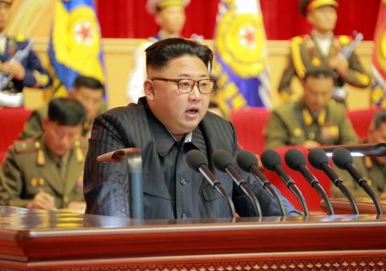 米国、今月20日に北朝鮮へ軍事攻撃の可能性…北朝鮮、来年中に核搭載ICBM配備完了かの画像1