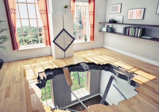 賃貸住宅市場、突然にマイナス突入で急失速…アパート建築過剰が深刻化か