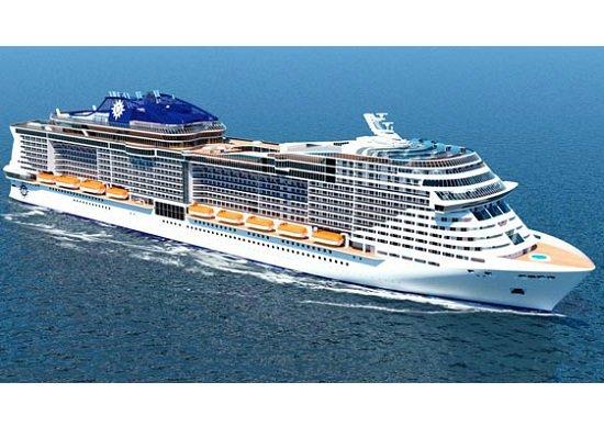 海外客船クルーズ、ブーム&身近に…101泊・400万円で世界1周も人気