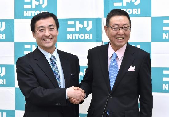 小売業・給与ランキング50…家電販売はコンビニより百万円低、ニトリは三越伊勢丹超えの画像1
