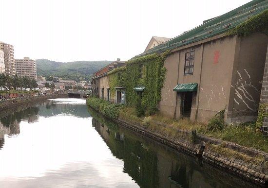 小樽、中国人殺到で「原宿化」、パンフも5カ国語…沸騰する北海道観光に「深刻な問題」露呈
