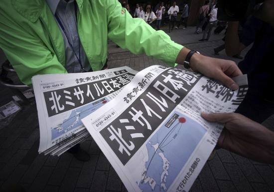 米国内で日本と韓国の核武装容認論が急浮上…中国への核攻撃も議論