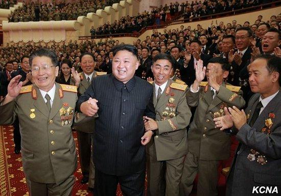 北朝鮮と米国、お互いに軍事攻撃できない可能性の画像1