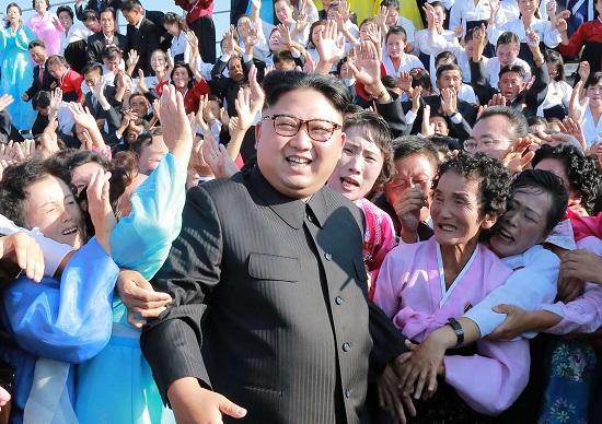12月以降に北朝鮮を軍事攻撃、米国が安倍首相に伝達で衆院選前倒しか…有事想定で準備か