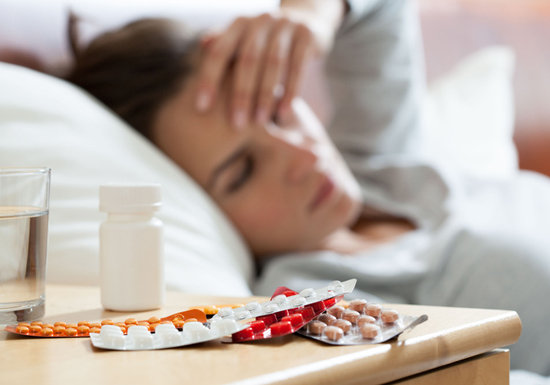長引く夏風邪、別の病気を見逃す恐れも…やりがちな通院時のNG行為とは?