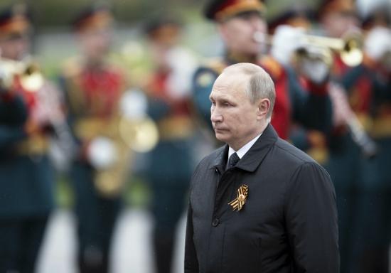 金正恩とプーチン、首脳会談計画の画像1