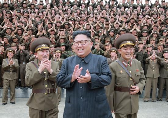 北朝鮮、世界で一番有利な位置に…大国の利害関係を都合良くコントロールの画像1
