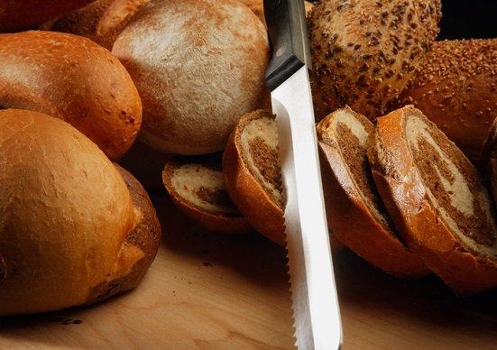 食品メーカー顧問が警鐘…パン・冷凍食品・惣菜等、無制限に合成デンプン使用かの画像1