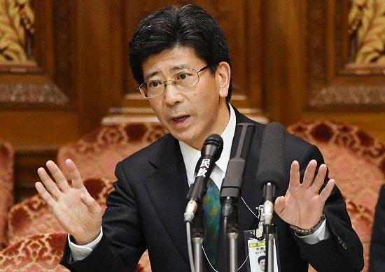 【森友】背任容疑の財務省・佐川元局長は国税庁長官に出世、籠池氏は4カ月拘置所