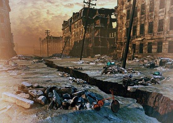地震で死なないためのマニュアル:地震予知はできない…武田邦彦教授が解説の画像1