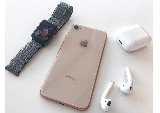 私がiPhone「8」を推奨する理由の画像1