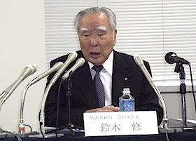 スズキ、鈴木社長退任観測とトヨタ買収案浮上 軽1位でも窮地か 悩ましい提携先選び