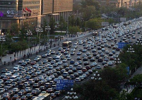 ガソリン車が世界的禁止、中国が世界自動車業界リーダーへ…日本勢、EV出遅れ危機的