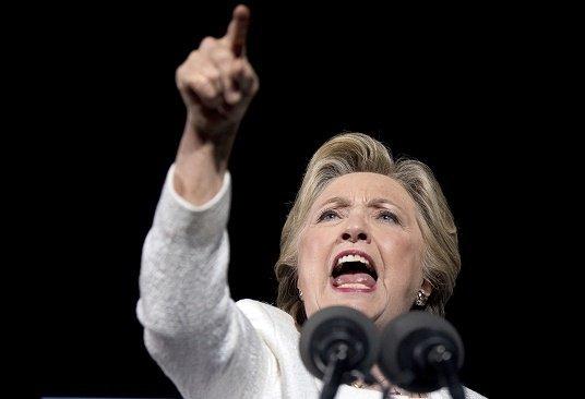 ヒラリー・クリントン、その腐敗の真実…なぜFBIは大統領選勝利を阻止したのか?の画像1