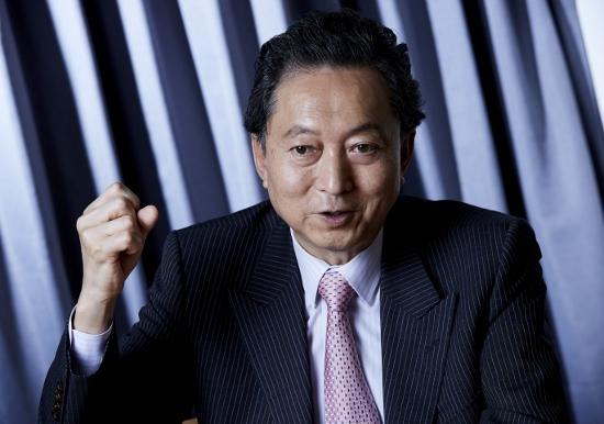 日本政府、中国の尖閣諸島沖航行を裏で承認か…鳩山元首相「習近平の構想は素晴らしい」