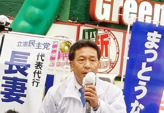 有権者に「排除」され始めた小池百合子氏…希望の党候補者が小池氏の意向を無視し批判開始の画像1