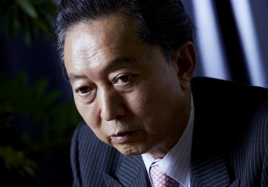 「沖縄の米軍基地はハワイなどに移設すべき」鳩山元首相が提言の画像1