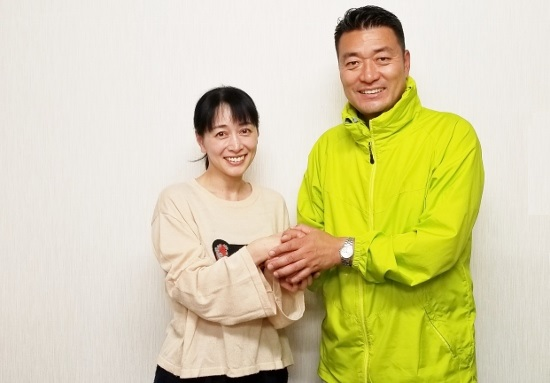人気声優の横山智佐、衆院選で応援演説の真意