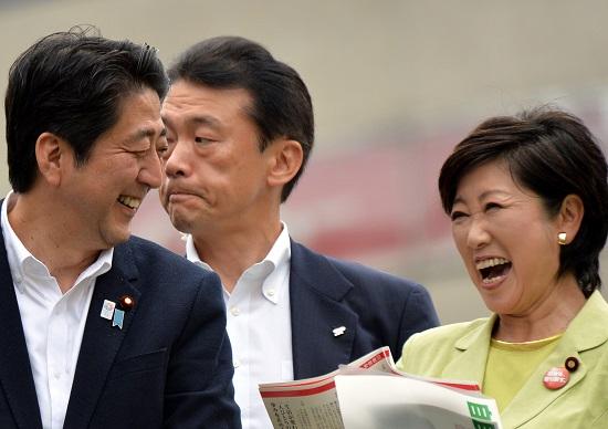 「反・安倍政治」だけで結集の危険な小池新党的「全体主義」は、再び日本を破滅においやる