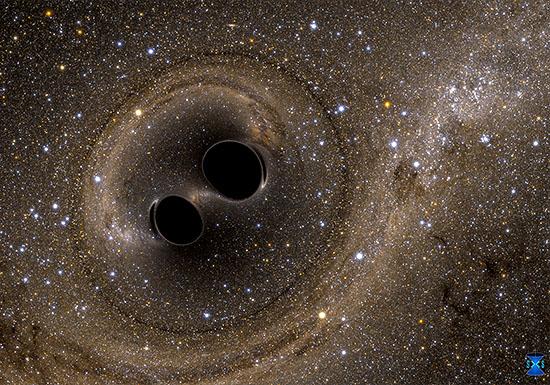今の人類が未確認の物理現象、これから次々に解明か