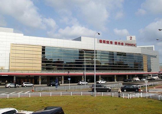 福岡空港、ささやかれる「致命的弱点」の画像1