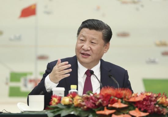 中国、海上浮動式原発を日本近海に建設の可能性…トランプ訪問前に韓国を取り込み米国を牽制