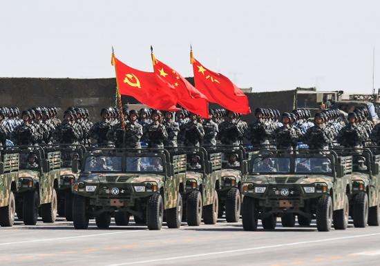 中国、軍の内部対立激化で戦力マヒ状態か…債務総額が3700兆円、バブル崩壊の兆候