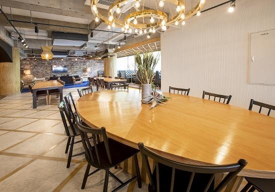 進化型シェアハウスがブーム?完全個室と多彩な交流スペースで「SNSのリアル版」の画像1