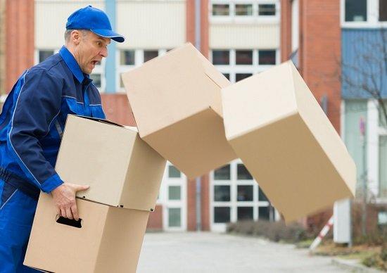 某大手引っ越し業者に頼んだら荷物が消えた…実は事故多発、絶対すべき自衛法とは?の画像1