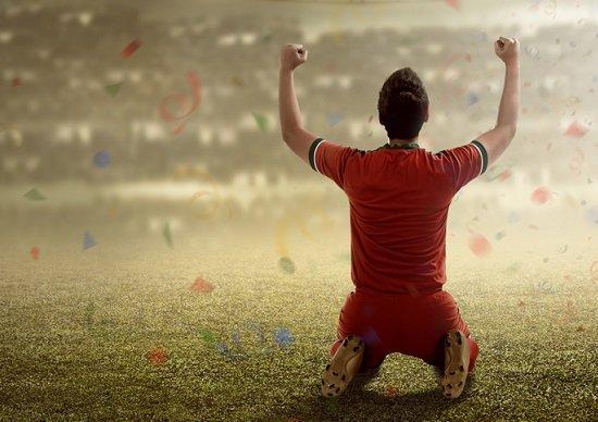 スポーツで赤色を着ると「勝つ確率」が高くなるとの調査結果…仕事でも成果向上の画像1