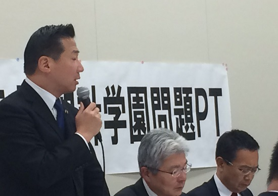 【森友】安倍首相と財務省、国民に虚偽説明か…国有地払い下げ「不当」と国が認定