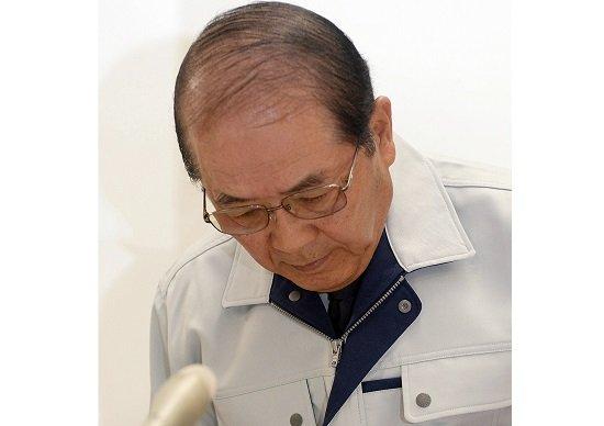 【三菱マテリアル不正】ひた隠す「功労者」会長の罪