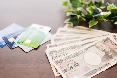 100%の換金率でクレジットカードが現金化できる…フリマサイトを使った新たな手口とその違法性とは?の画像1