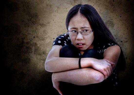 韓国、女子中学生による血まみれリンチ事件多発…凄惨画像が連日ネット&テレビに氾濫の画像1