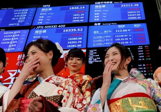 今年、期待絶大な株式銘柄リスト5…カギは「インスタ映え」と「豆腐」?