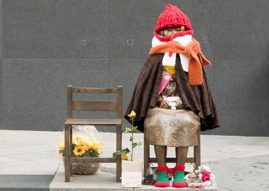 慰安婦「日韓合意」、日本は履行済みで韓国の内政問題…経済協力中止等も必要か