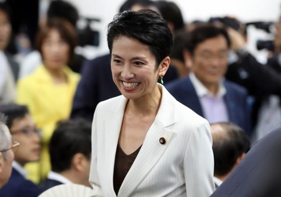 蓮舫議員、「二重党籍」だった…希望の党入りを画策→断念して立憲民主に、もはや思想ゼロ