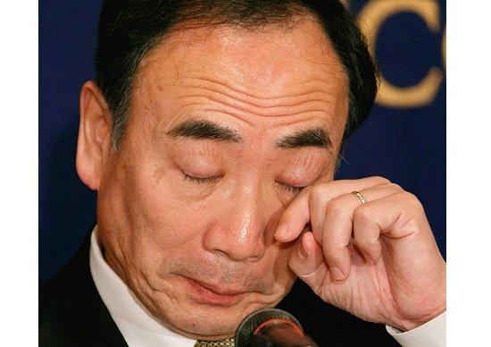 安倍首相に逆らった森友・籠池氏は6カ月間勾留、不正払い下げの財務省職員は栄転の画像1