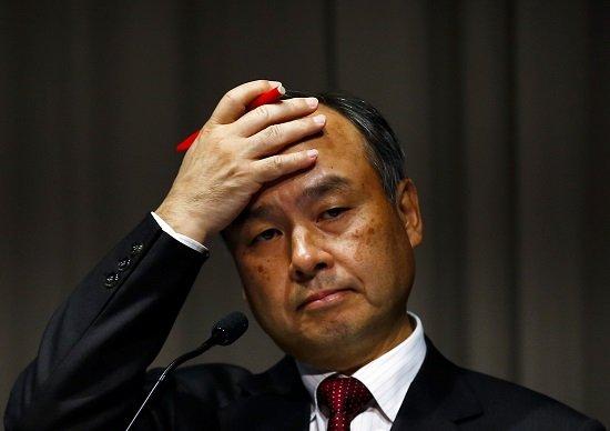 サウジ・カショギ氏殺害で、ソフトバンク肝いり「10兆円ファンド」頓挫の危機